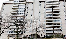 806-3311 Kingston Road, Toronto, ON, M1M 1R1