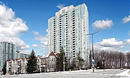 1311-61 Town Centre Court, Toronto, ON, M1P 5C5