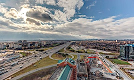 2907-125 Village Green Square, Toronto, ON, M1S 0G3