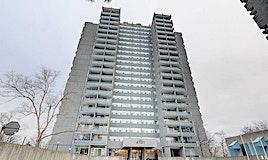 2208-4101 Sheppard Avenue E, Toronto, ON, M1S 3H3