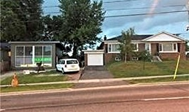 839 Ellesmere Road E, Toronto, ON, M1P 2W3