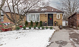 1356 Woodbine Avenue, Toronto, ON, M4C 4G5