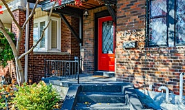 132 Hopedale Avenue, Toronto, ON, M4K 3M7