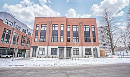 128-20 Echo Point, Toronto, ON, M1W 0A7