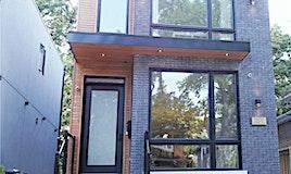 160B Audrey Avenue, Toronto, ON, M1N 2Y1