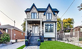 56 Tiago Avenue, Toronto, ON, M4B 2A1