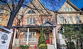 87 Sarah Ashbridge Avenue, Toronto, ON, M4L 3Y1