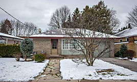 33 Stag Hill Drive, Toronto, ON, M4B 1K8