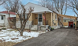 3 Homestead Road, Toronto, ON, M1E 3R8