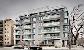 208-630 Kingston Road, Toronto, ON, M4E 0B7