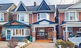 265 Silver Birch Avenue, Toronto, ON, M4E 3L6
