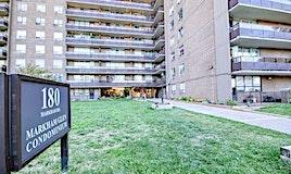 404-180 Markham Road, Toronto, ON, M1M 2Z9