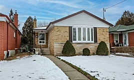 78 Wye Valley Road, Toronto, ON, M1P 2A6