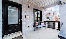 1 Ravina Crescent, Toronto, ON, M4J 3L9