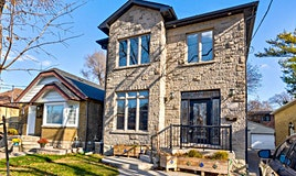 Upper-1291 Pape Avenue, Toronto, ON, M4K 3W9