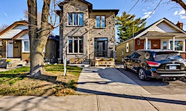 Lower-1291 Pape Avenue, Toronto, ON, M4K 3W9