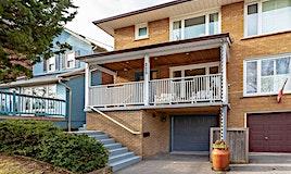 228 Kenilworth Avenue, Toronto, ON, M4L 3S6