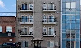 402-325 Kingston Road, Toronto, ON, M4L 1T8