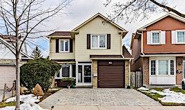 51 Withycombe Crescent, Toronto, ON, M1V 2J2