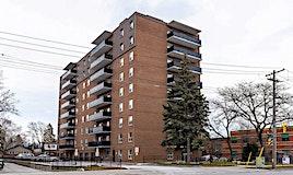 705-855 Kennedy Road, Toronto, ON, M1K 2E3