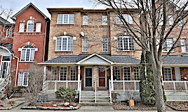 335 Logan Avenue, Toronto, ON, M4M 3P4