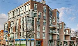 303-2A Queensbury Avenue, Toronto, ON, M1N 2X7