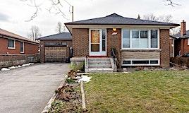 23 Arnott Street, Toronto, ON, M1K 4B5