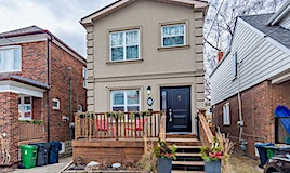 22 Kimbourne Avenue, Toronto, ON, M4J 4J2