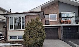 32 Tourmaline Drive, Toronto, ON, M1T 1X2