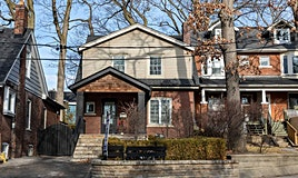 36 Fairmount Crescent, Toronto, ON, M4L 2H4