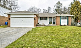 27 Burningham Crescent, Ajax, ON, L1S 6A3