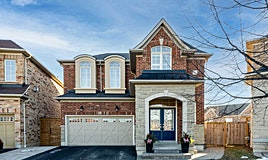 19 Gamble Drive, Ajax, ON, L1Z 0G7