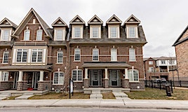 26 Graywardine Lane, Ajax, ON, L1T 4V4