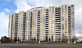 332-18 Mondeo Drive, Toronto, ON, M1P 5C8