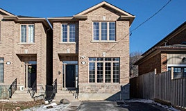 117 Magnolia Avenue, Toronto, ON, M1K 3K7