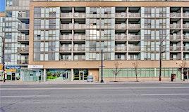 414-3520 Danforth Avenue, Toronto, ON, M1L 1E5