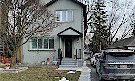 25 Glencrest Boulevard, Toronto, ON, M4B 1L2