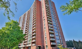 1602-2365 Kennedy Road, Toronto, ON, M1T 3S6