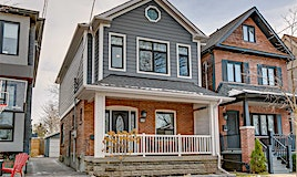 135 Oak Park Avenue, Toronto, ON, M4C 4M7