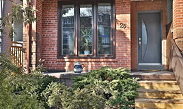 26 Mountnoel Avenue, Toronto, ON, M4J 1H8
