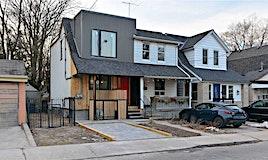 66 Marlow Avenue, Toronto, ON, M4J 3V1