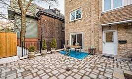 Th18-2 Withrow Avenue, Toronto, ON, M4K 1C9