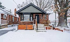 510 Cosburn Avenue, Toronto, ON, M4J 2P1
