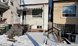 189 Coxwell Avenue, Toronto, ON, M4L 3B4