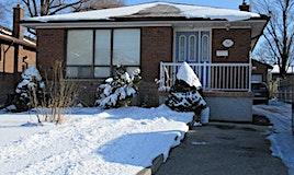 593 Pharmacy Avenue, Toronto, ON, M1L 3H1