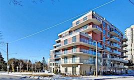 202-3655 Kingston Road, Toronto, ON, M1M 1S2