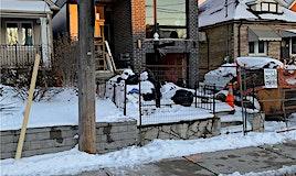 265 Glebemount Avenue, Toronto, ON, M4C 3T7