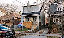631 Glebeholme Boulevard, Toronto, ON, M4C 1V5