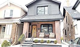 354 Milverton Boulevard, Toronto, ON, M4J 1V9