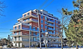 504B-3655 Kingston Road, Toronto, ON, M1M 1S2